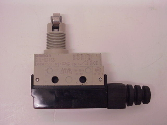 Omron Limit Switch - SK140064