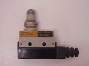 Omron Limit Switch Paraller - SK140040
