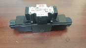 Directional Valve D4-43SGS-BCA-02 LING HANN CO LTD - 110v